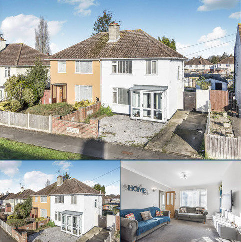 3 bedroom semi-detached house for sale - Gloucester Road, Maidstone