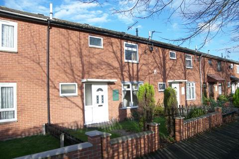 3 bedroom townhouse to rent - Osprey Close, Sinfin