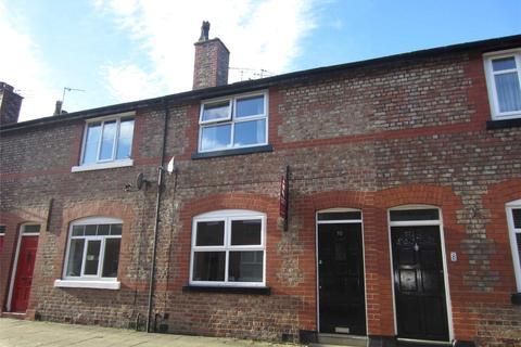 2 bedroom terraced house to rent - York Street, Altrincham, Cheshire, WA15