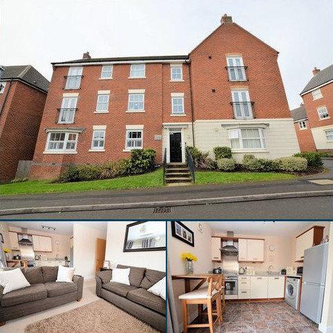 2 bedroom apartment to rent - Glaslyn Avenue, Rowley Regis