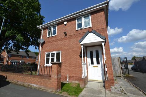2 bedroom detached house to rent - Drake Avenue, Balmoral Park, Wythenshawe, Manchester, M22