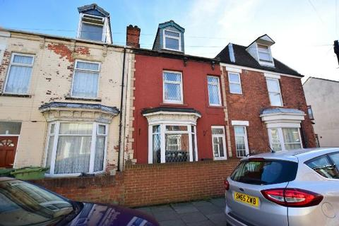 4 bedroom terraced house for sale - Rowston Street, Cleethorpes