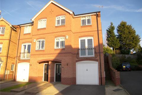 3 bedroom semi-detached house for sale - Thornhill Drive, South Normanton