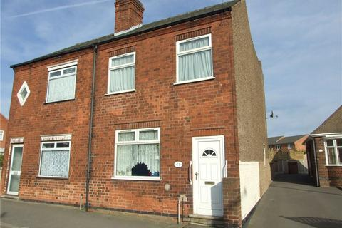 2 bedroom semi-detached house for sale - Green Hill Lane, Leabrooks