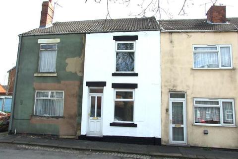 2 bedroom terraced house for sale - Raglan Street, Alfreton