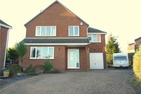 5 bedroom detached house for sale - The Sycamores, Broadmeadows