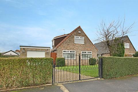 4 bedroom bungalow for sale - Albemarle Road, Keyingham, Hull, East Riding of Yorkshire, HU12