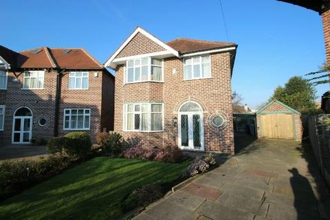 3 bedroom detached house for sale - Kilworth Avenue, Sale