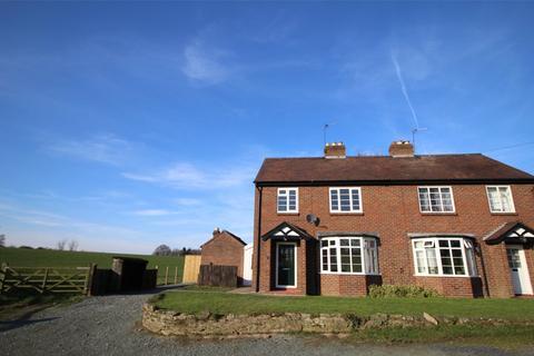 3 bedroom property to rent - Great Berwick Cottages, Upper Berwick, Berwick