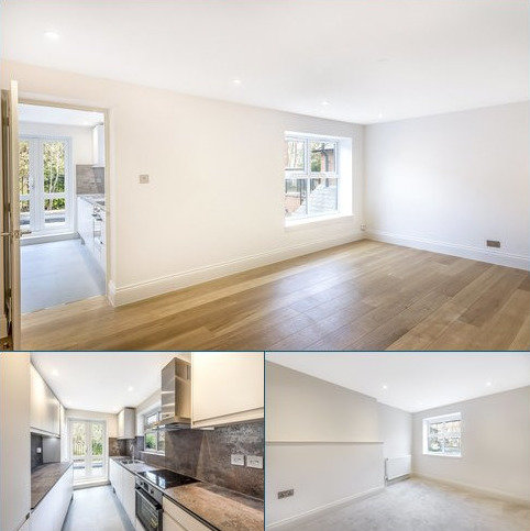 3 bedroom flat to rent - Cleve Road, London, NW6
