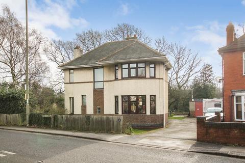 4 bedroom detached house for sale - Abbott Road, Alfreton
