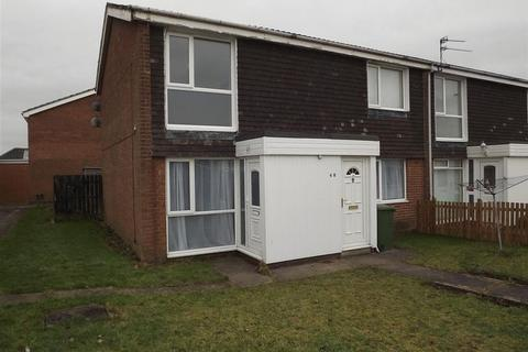 2 bedroom ground floor flat to rent - Wedder Law, Cramlington