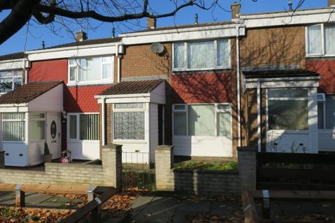 2 bedroom terraced house for sale - Halstead Place,  South Shields,  NE33 4LH