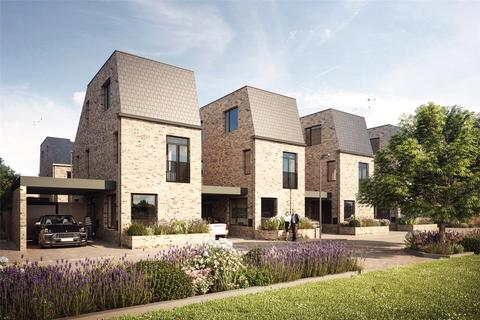 3 bedroom link detached house for sale - Plot 145, The Fentons, Mosaics, Headington, Oxford, OX3