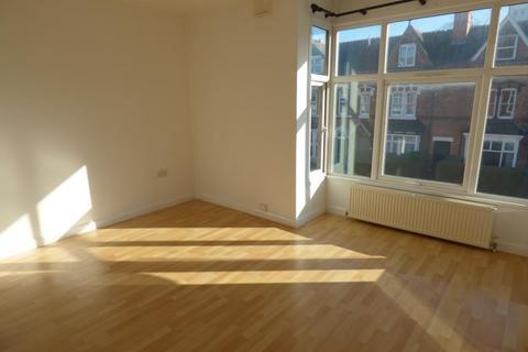 Studio to rent - Stirling Road, Edgbaston, Birmingham, B16 9BL