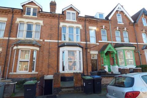 Studio to rent - Carlyle Road, Edgbaston, Birmingham, B16 9BJ