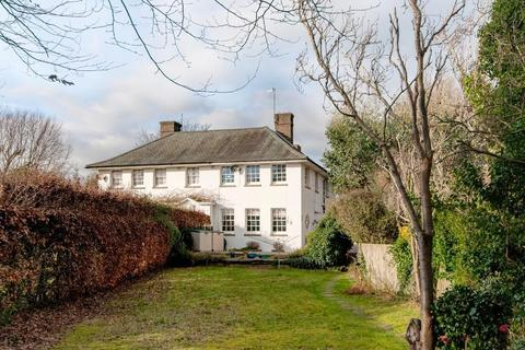 4 bedroom house for sale - Manor Road North, Seaford, East Sussex, BN25 3RA