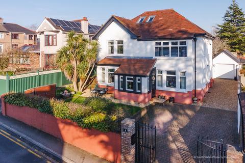 4 bedroom detached house for sale - Brynhafon House, 4 St Leonards Road, Bridgend, Bridgend County Borough, CF31 4HF
