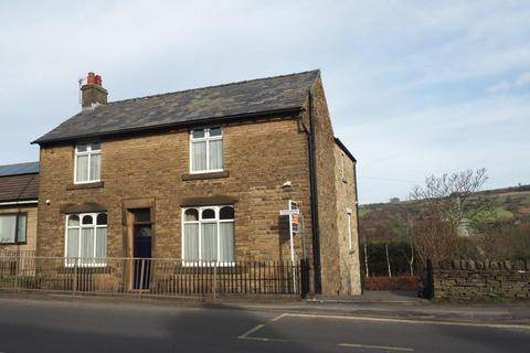 4 bedroom detached house for sale - Buxton Road, Furness Vale, High Peak, Derbyshire, SK23 7PL