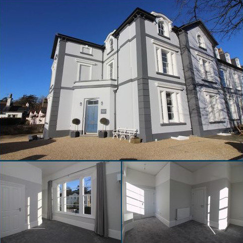 1 bedroom apartment to rent - Kents Road, Torquay
