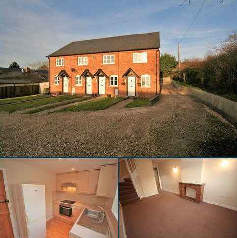 2 bedroom property to rent - Thorneycroft, Chaloners Hill, Steeple Claydon, MK18 2PD