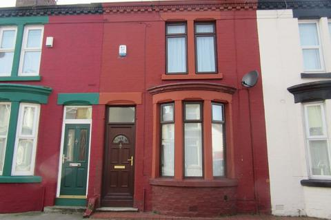 2 bedroom terraced house for sale - Sunbeam Road, Liverpool, L13 5XS