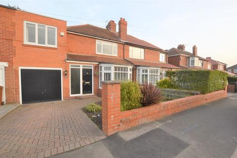 3 bedroom semi-detached house for sale - Corchester Walk, Newcastle Upon Tyne