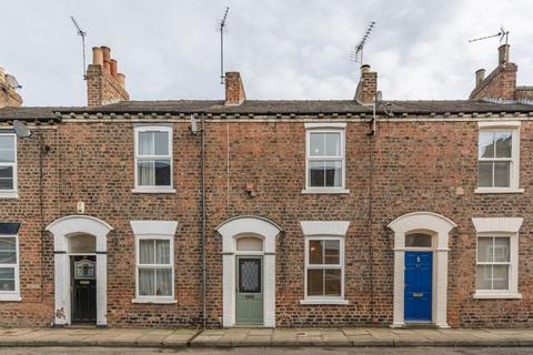 2 bedroom terraced house for sale - St. Pauls Terrace, York