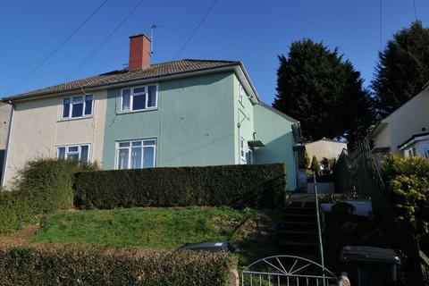 1 bedroom ground floor flat to rent - Sturminster Close, Stockwood, Bristol, BS14