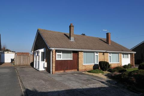 2 bedroom semi-detached bungalow for sale - Maplestone Road, Whitchurch, Bristol, BS14