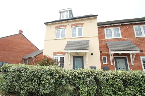 4 bedroom house to rent - Winter Gate Road, Longford, Gloucester