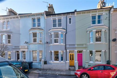 2 bedroom maisonette for sale - Vere Road, Brighton, East Sussex, BN1 4NQ