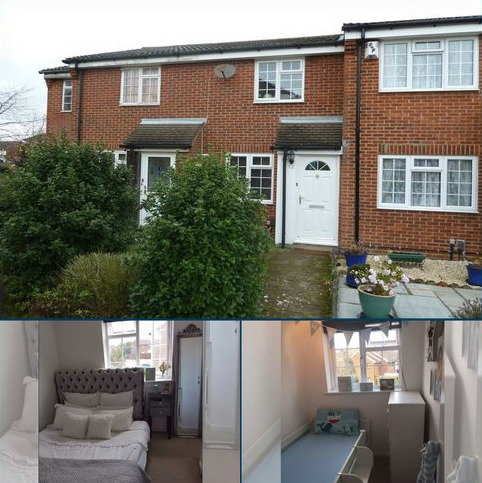 2 bedroom terraced house to rent - Greenacre Close, Swanley