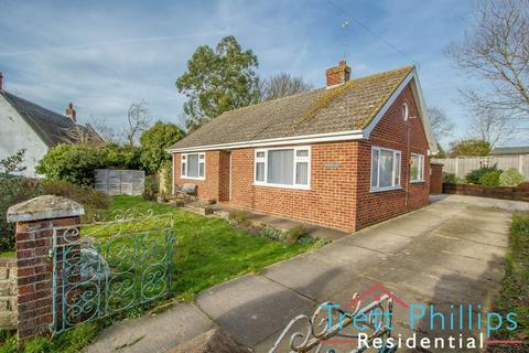 2 bedroom bungalow for sale - Low Road, Repps With Bastwick