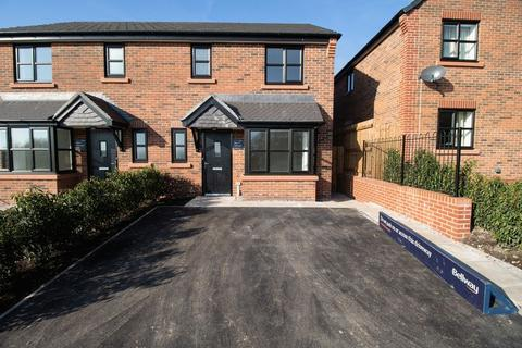3 bedroom semi-detached house to rent - Green Croft Close, Atherton, Greater Manchester, M46 0TQ