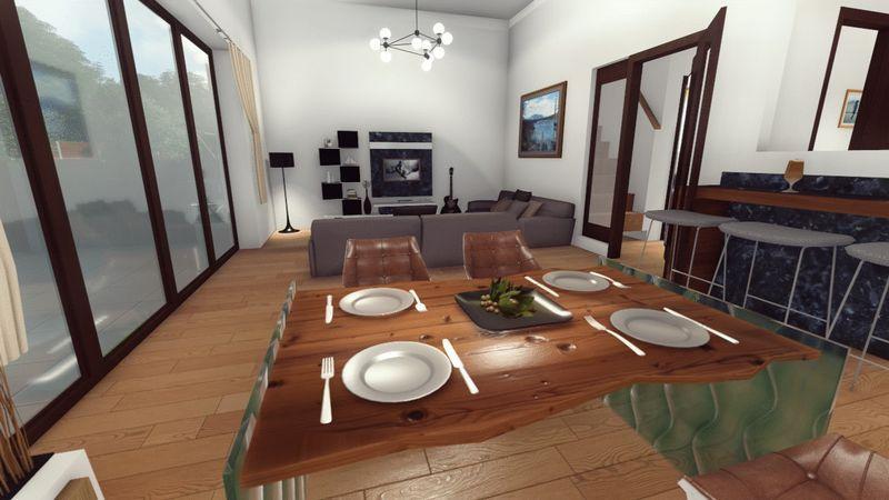 Dining Room/ Lounge