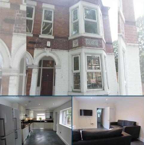 1 bedroom semi-detached house to rent - Lenton Boulevard, Nottingham
