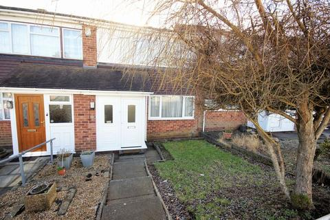 2 bedroom terraced house for sale - Yardley Wood Road, Moseley - Lovely Two Bedroom Home in Moseley!