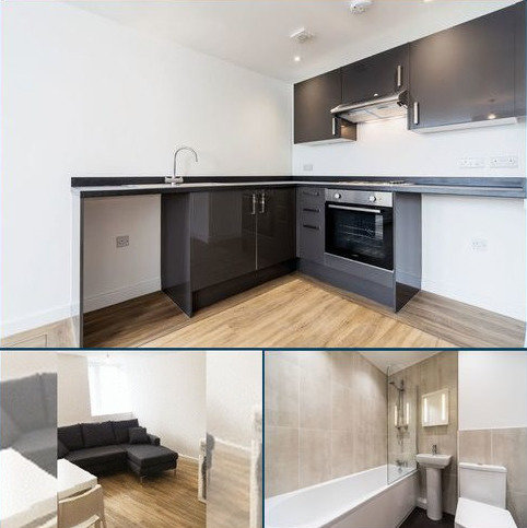 2 bedroom apartment to rent - Enterprise House, Isambard Brunel Road, Portsmouth, PO1 2RX