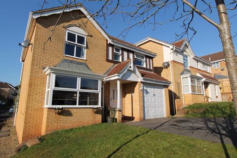 4 bedroom detached house for sale - Spencer Drive, Midsomer Norton