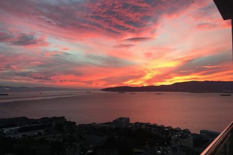 3 bedroom apartment  - Clifftop House, South DIstrIct, GIbraltar, GX111AA, Gibraltar