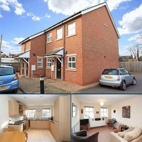 1 bedroom apartment to rent - Dunstanville Court, Shifnal