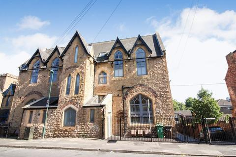 2 bedroom duplex to rent - The Old Community Centre, St Pauls Avenue, Nottingham, NG7 5AT