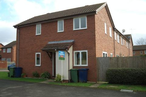 1 bedroom end of terrace house to rent - Chiltern Ave, GL52