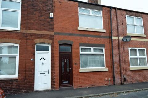 2 bedroom terraced house for sale - Barton Street, Golborne, WA3 3DH