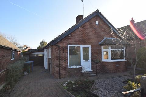 3 bedroom detached bungalow to rent - Greenway Road, Heald Green