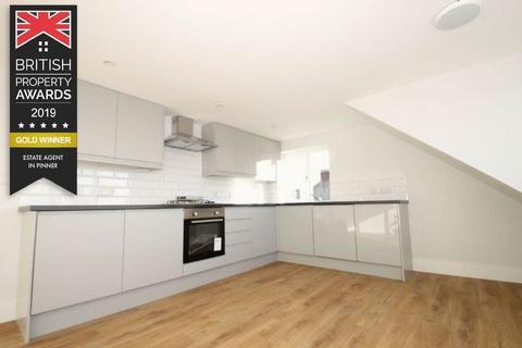 1 bedroom apartment to rent - Pinner Road, Harrow