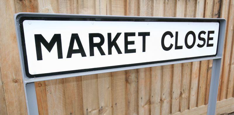 Market Close