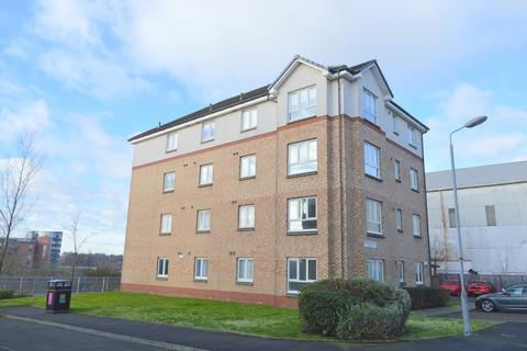 2 bedroom ground floor flat to rent - Bulldale Road, Yoker, Glasgow G14 0NB