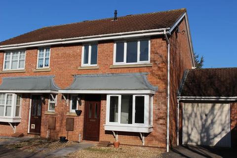3 bedroom semi-detached house to rent - Thomas Court, Calne
